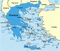 map sm greece